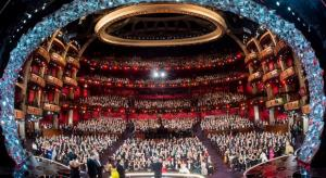 Hollywood a ales. Premiul OSCAR pentru The Shape of Water. Romantic, drama si fantezie intunecata!... FOTO